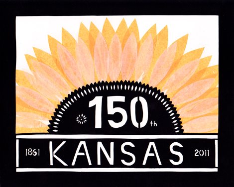 Kansas Day Sesquicentennial